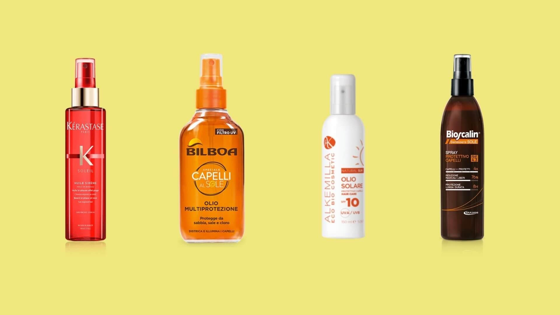 migliore-protezione-solare-per-capelli