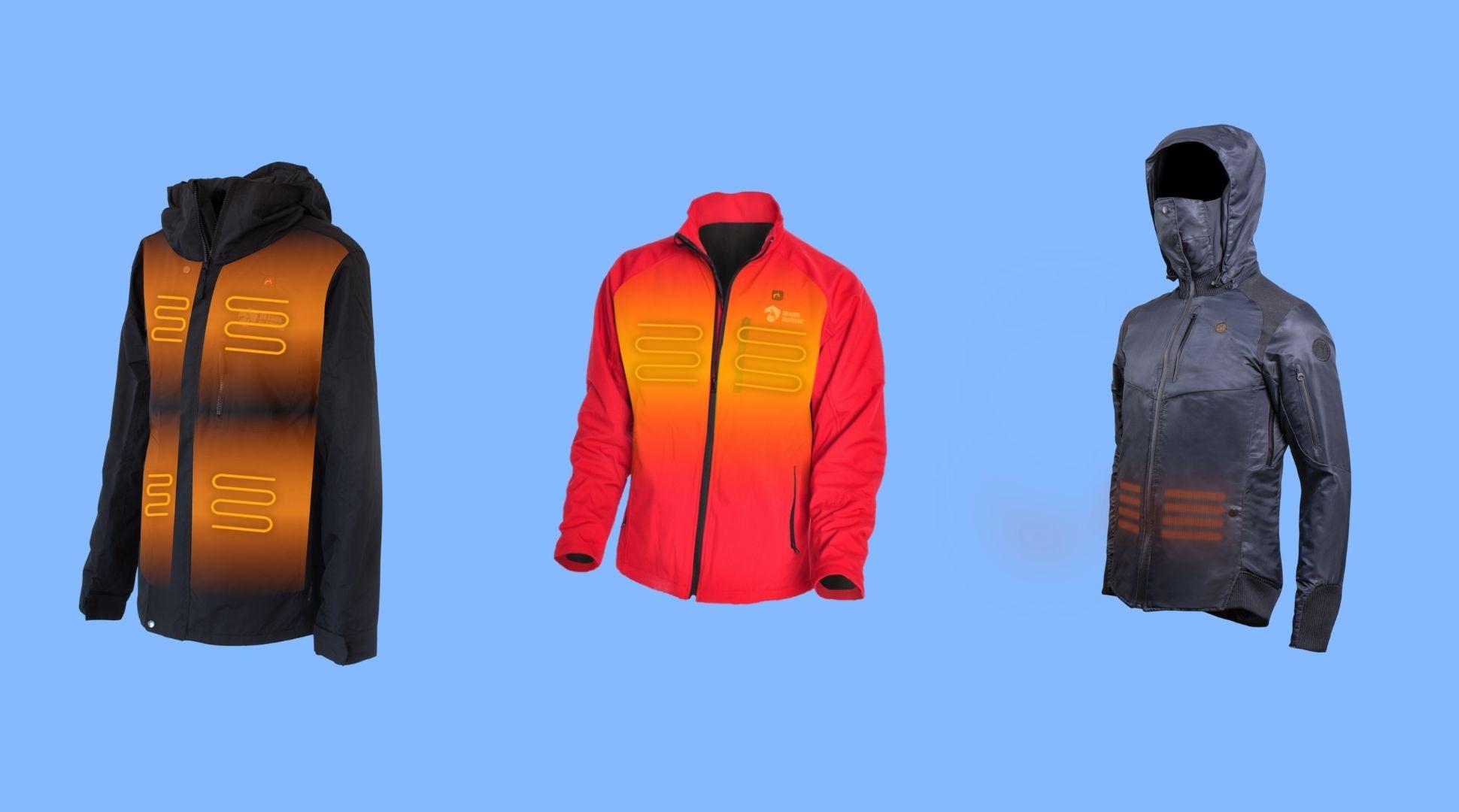 migliore-giacca-riscaldata